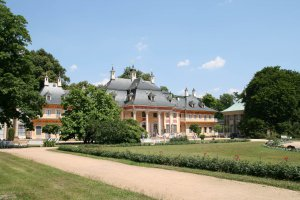 Pillnitz 4, 01326 Dresden, Germany