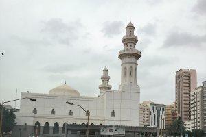 Prince Majid Ibn Abdulaziz, Mecca 24236, Saudi Arabia