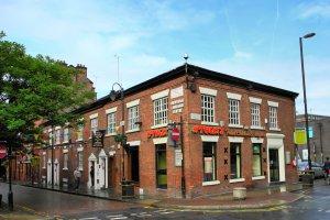 36 Sackville Street, Manchester, Manchester M1 3WA, UK