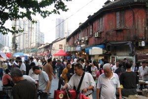 108号-186 Tao Yuan Lu, Huangpu Qu, Shanghai Shi, China, 200000