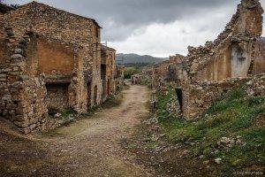 Carrer Poble Vell, 43784 Corbera d'Ebre, Tarragona, Spain