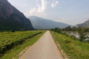 Autostrada del Brennero, 38060 Trento TN, Italy