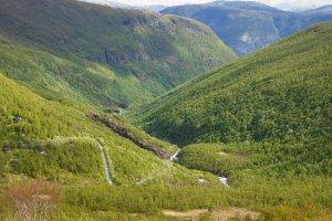 Bjørgavegen 50, 5745 Aurland, Norway