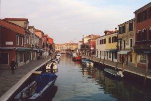 Ponte de Mezo, 82, 30141 Venezia, Italy