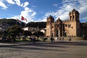 Loreto, Cusco, Peru