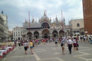 Piazza San Marco, 119, 30124 Venezia, Italy