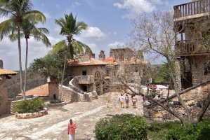 Casitas Campestre's Road, La Romana 22000, Dominican Republic