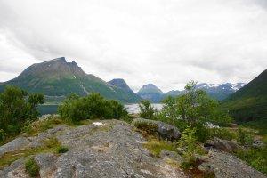 Fylkesvei 17 740, 8735 Stokkvågen, Norway