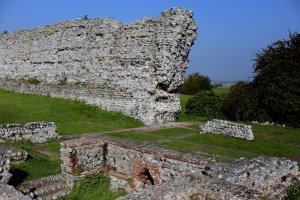 3 Castle Rd, Richborough, Sandwich, Kent CT13 9JL, UK