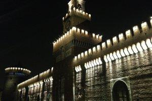 Piazza Castello, 22, 20121 Milano, Italy