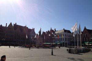 Markt 1-5, 8000 Brugge, Belgium