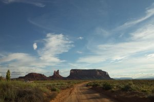 Douglas Mesa Rd, Oljato-Monument Valley, UT 84536, USA