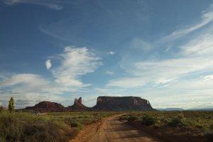 Douglas Mesa Rd, Oljato-Monument Valley, UT 84536, USA