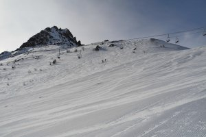 Vanoise National Park, 81 Rue du Front de Neige, 73320 Tignes, France
