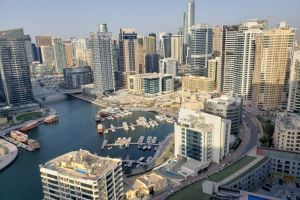 DEC Towers, Al Seba Street, Dubai Marina, Dubai, 120253, United Arab Emirates