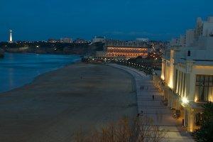 12 Avenue Edouard VII, 64200 Biarritz, France
