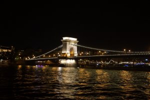 Budapest, Széchenyi Lánchíd, 1011 Hungary