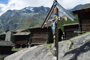 Am Biel, 3906 Saas-Fee, Switzerland