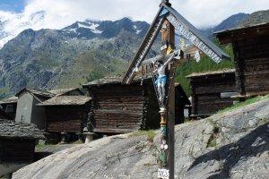 Am Biel, 3906 Saas-Fee, Switzerland