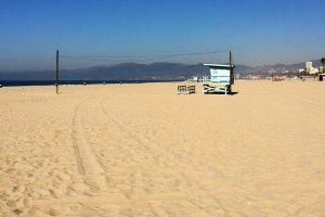 110 Pier Avenue, Santa Monica, CA 90405, USA