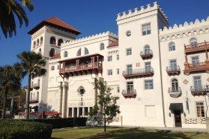 80 Cordova Street, Saint Augustine, FL 32084, USA