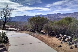 Sunset Point, Black Canyon City, AZ 85324, USA