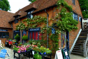 2 Fore Street, Hatfield, Hertfordshire AL9 5AL, UK