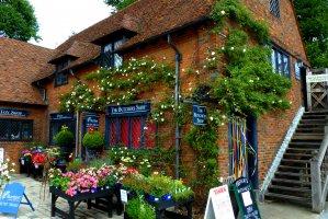2 Fore Street, Hatfield, Hertfordshire AL9 5AL, UK