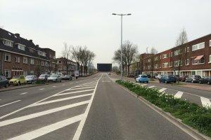 Balijelaan 31, 3521 GK Utrecht, Netherlands