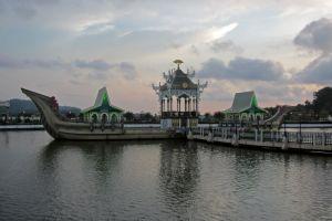 City Centre, Bandar Seri Begawan, Mukim Kianggeh, Brunei-Muara District, Brunei
