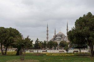 Cankurtaran Mh., Ayasofya Meydanı, 34122 Fatih/İstanbul, Turkey