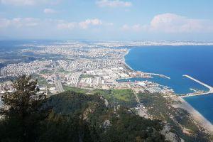 Tünek Tepe, Tünek tepe, Gökdere, Çakırlar, Konyaaltı, Antalya, Mediterranean Region, 07130, Turkey