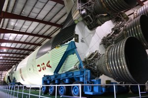 Johnson Space Center, 1601 NASA Road 1, Houston, TX 77058, USA
