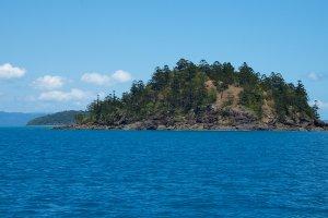 Whitsunday Islands National Park, Melaleuca Drive, Hamilton Island QLD 4803, Australia