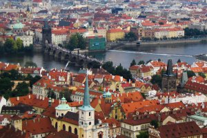 Hrad II. nádvoří 198, 119 00 Praha-Praha 1, Czech Republic