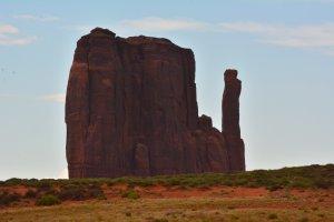 Mitchell Butte Rd, Oljato-Monument Valley, AZ 84536, USA