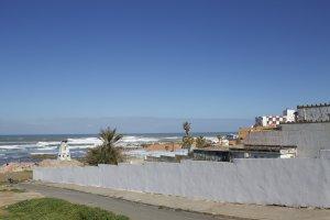 Boulevard de l'Océan Atlantique, Casablanca, Morocco
