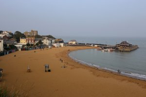 11 Victoria Parade, Broadstairs, Kent CT10 1QS, UK