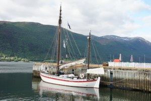 Havnegata 2, 6300 Åndalsnes, Norway