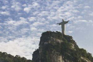 Praça São Judas Tadeu, 6 - Cosme Velho, Rio de Janeiro - RJ, 22241-140, Brazil