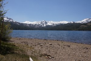 Eldorado National Forest, 1111 California 88, Kirkwood, CA 95646, USA