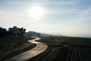 Bike Path, Santa Monica, CA 90401, USA