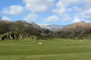 Lake District National Park, 2 Vicarage Road, Ambleside, Cumbria LA22 9DH, UK