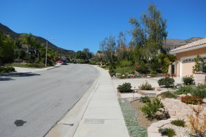 Photo taken at 1641 Crystal View Circle, Thousand Oaks, CA 91320, USA with NIKON COOLPIX AW100