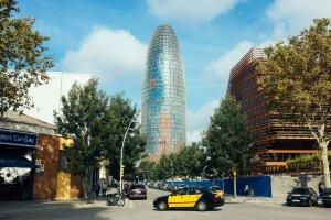 Carrer de Tànger, 72-74, 08018 Barcelona, Barcelona, Spain