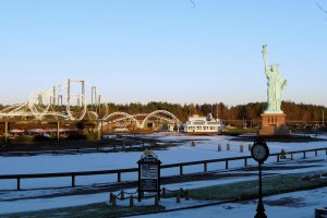 Heide Park 1, 29614 Soltau, Germany