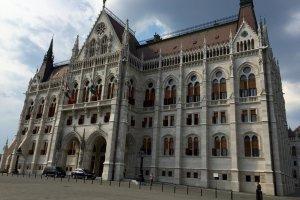 Budapest, Kossuth Lajos tér 6-8, 1055 Hungary