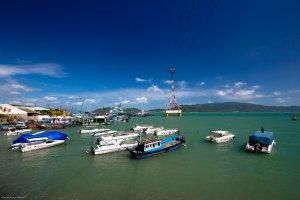 Trần Phú, Cầu Đá, Vĩnh Nguyên, tp. Nha Trang, Khánh Hoà, Vietnam