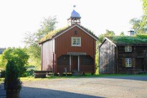Leirådalsvegen, 7650 Verdal, Norway