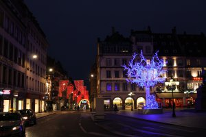 Photo taken at 18 Rue des Grandes Arcades, 67000 Strasbourg, France with Canon EOS 1100D